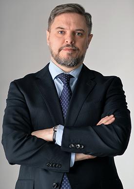 Алексей Сулин Управляющий партнер