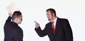 последствия корпоративных споров