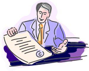 права и обязанности в договоре на создание служебного произведения