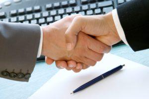 соглашение об отчуждении исключительного права