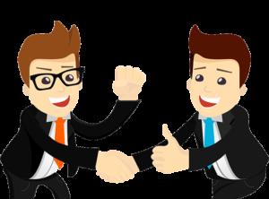Договоры с вендорами (лицензионные, партнерские, дистрибьюторские)