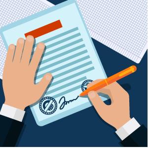 Договор оказания услуг (Time & Material, Fixed Price)