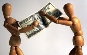 Внедрение политик и правил составления документов, препятствующих образованию неконтролируемой дебиторской задолженности
